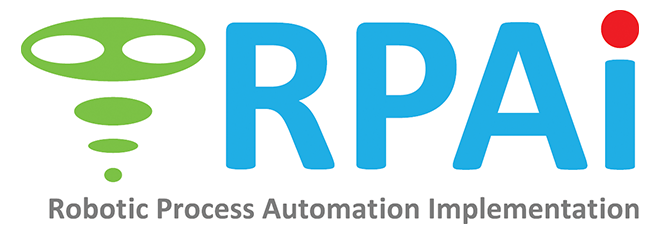 The RPA  or Robotic Process Automation Company